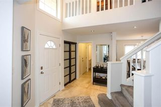 Photo 3: 27 Ivorywood Cove in Winnipeg: Linden Woods Residential for sale (1M)  : MLS®# 202026196