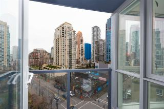 "Photo 21: 706 1199 SEYMOUR Street in Vancouver: Downtown VW Condo for sale in ""BRAVA"" (Vancouver West)  : MLS®# R2531853"
