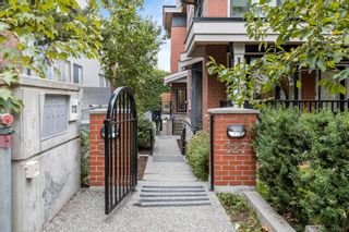 """Photo 30: 323 E 7TH Avenue in Vancouver: Mount Pleasant VE Townhouse for sale in """"ESSENCE"""" (Vancouver East)  : MLS®# R2614906"""