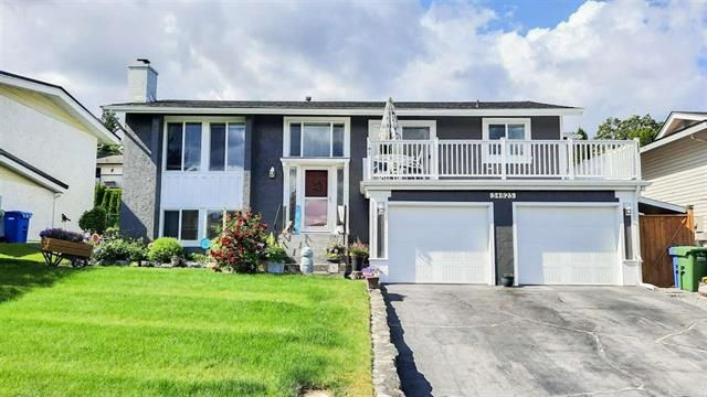 Main Photo: 34825 McCabe Place in Abbotsford: Abbotsford East House for sale : MLS®# R2590393