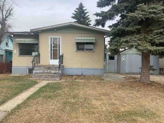 Main Photo: 4822 47 Avenue: Vegreville House for sale : MLS®# E4241242