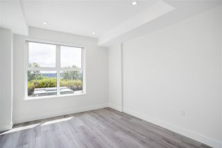 """Photo 11: 104 217 CLARKSON Street in New Westminster: Downtown NW Townhouse for sale in """"Irving Living"""" : MLS®# R2591819"""