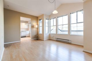 """Photo 9: PH2 611 - 611 W 13TH Avenue in Vancouver: Fairview VW Condo for sale in """"Tiffany Court"""" (Vancouver West)  : MLS®# R2311200"""
