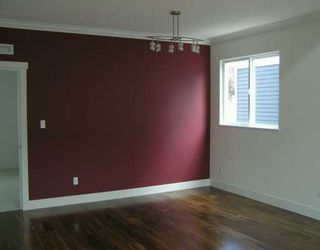 Photo 3: 9333 GENERAL CURRIE RD in Richmond: McLennan North Townhouse for sale : MLS®# V608952