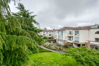 "Photo 2: 414 6742 STATION HILL Court in Burnaby: South Slope Condo for sale in ""WYNDHAM COURT"" (Burnaby South)  : MLS®# R2097539"