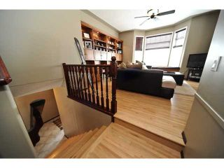 Photo 16: 27 BRIDLEWOOD Circle SW in CALGARY: Bridlewood Residential Detached Single Family for sale (Calgary)  : MLS®# C3460431