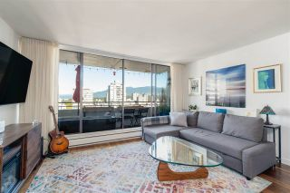 """Photo 8: 1703 1725 PENDRELL Street in Vancouver: West End VW Condo for sale in """"STRATFORD PLACE"""" (Vancouver West)  : MLS®# R2503970"""