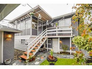Photo 14: 1875 East 39TH Ave in Victoria Drive: Victoria VE Home for sale ()  : MLS®# V1057159