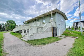 Photo 42: 303 495 78 Avenue SW in Calgary: Kingsland Apartment for sale : MLS®# A1120349