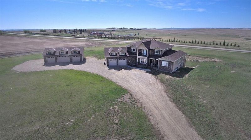 FEATURED LISTING: 270024 N2N Estates Ridge Rural Rocky View County