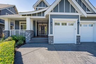 """Photo 3: 15 3800 GOLF COURSE Drive in Abbotsford: Abbotsford East House for sale in """"Ledgeview Estates"""" : MLS®# R2613568"""