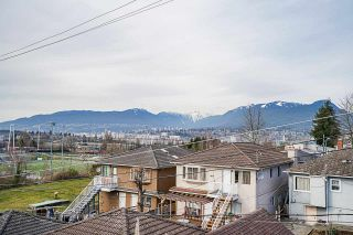 """Photo 22: 317 3423 E HASTINGS Street in Vancouver: Hastings Sunrise Townhouse for sale in """"ZOEY"""" (Vancouver East)  : MLS®# R2553088"""