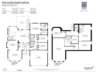 Photo 25: 3131 KINGFISHER Drive in Abbotsford: Abbotsford West House for sale : MLS®# R2536963