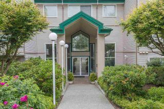 """Photo 18: 448 2750 FAIRLANE Street in Abbotsford: Central Abbotsford Condo for sale in """"The Fairlane"""" : MLS®# R2331777"""
