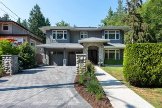 Main Photo: 1793 INGLEWOOD Avenue in West Vancouver: Ambleside House for sale : MLS®# R2601860