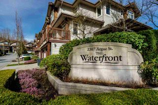 """Photo 33: 15 2387 ARGUE Street in Port Coquitlam: Citadel PQ House for sale in """"THE WATERFRONT AT CITADEL LANDING"""" : MLS®# R2548492"""
