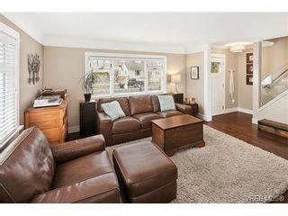 Photo 7: 977 Oliver St in VICTORIA: OB South Oak Bay House for sale (Oak Bay)  : MLS®# 753268
