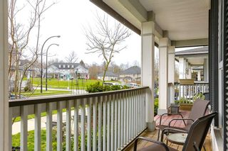 """Photo 20: 7027 180 Street in Surrey: Cloverdale BC Condo for sale in """"Provinceton"""" (Cloverdale)  : MLS®# R2147805"""