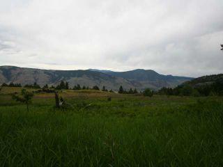Photo 6: 1328 AC SCOTT ROAD in : Valleyview Lots/Acreage for sale (Kamloops)  : MLS®# 135387
