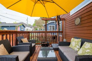 Photo 27: 4237 W 14TH Avenue in Vancouver: Point Grey House for sale (Vancouver West)  : MLS®# R2574630