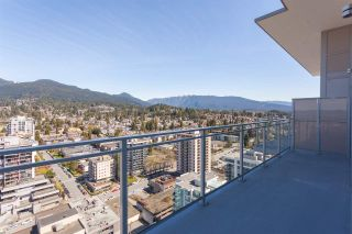 """Photo 6: 2403 125 E 14 Street in North Vancouver: Central Lonsdale Condo for sale in """"Centreview"""" : MLS®# R2542710"""
