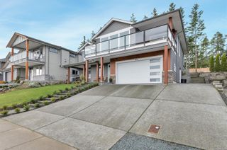 Photo 45: 879 Timberline Dr in : CR Campbell River Central House for sale (Campbell River)  : MLS®# 869078