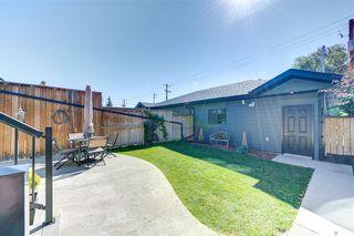 Photo 44: 1318 15th Street East in Saskatoon: Varsity View Residential for sale : MLS®# SK869974