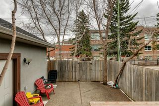 Photo 35: 817 Rideau Road SW in Calgary: Rideau Park Detached for sale : MLS®# A1099305