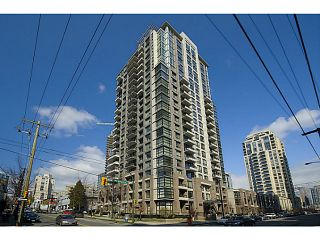 "Photo 20: 2201 1295 RICHARDS Street in Vancouver: Downtown VW Condo for sale in ""The Oscar"" (Vancouver West)  : MLS®# V1108690"