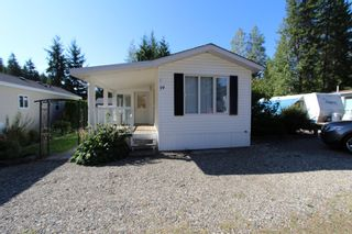 Photo 20: 19 3980 Squilax Anglemont Road in Scotch Creek: North Shuswap Manufactured Home for sale (Shuswap)  : MLS®# 10105308