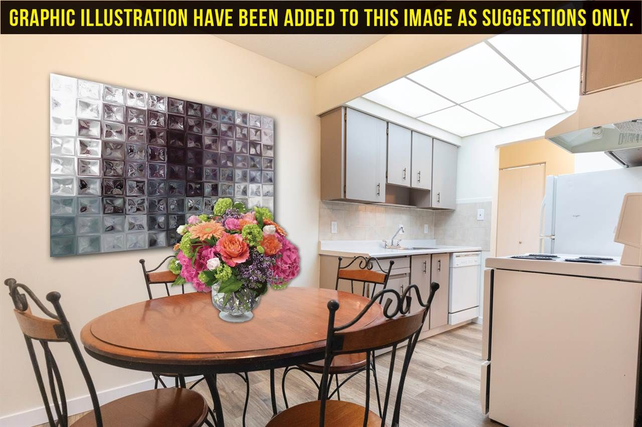 """Main Photo: 104 7428 19TH Avenue in Burnaby: Edmonds BE Condo for sale in """"Chateau Lyon"""" (Burnaby East)  : MLS®# R2433609"""