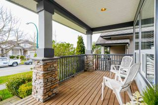 """Photo 4: 18947 69A Avenue in Surrey: Clayton House for sale in """"Clayton Village"""" (Cloverdale)  : MLS®# R2547336"""
