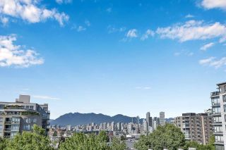 """Photo 31: 508 1675 W 8TH Avenue in Vancouver: Kitsilano Condo for sale in """"Camera by Intracorp"""" (Vancouver West)  : MLS®# R2604147"""