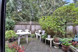 """Photo 21: 102 8686 CENTAURUS Circle in Burnaby: Simon Fraser Hills Townhouse for sale in """"Mountainwood"""" (Burnaby North)  : MLS®# R2621264"""