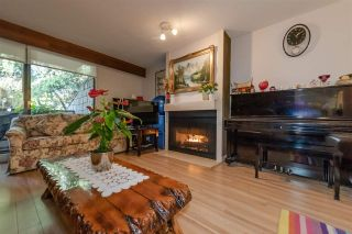 Photo 10: 207 708 EIGHTH Avenue in New Westminster: Uptown NW Condo for sale : MLS®# R2316620