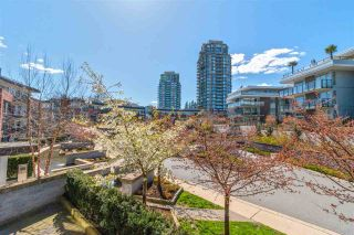 "Photo 20: 216 22 E ROYAL Avenue in New Westminster: Fraserview NW Condo for sale in ""The Lookout"" : MLS®# R2565036"