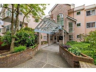 """Photo 1: 309 5565 BARKER Avenue in Burnaby: Central Park BS Condo for sale in """"Barker Place"""" (Burnaby South)  : MLS®# R2483615"""