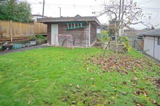 Photo 19: 3630 OXFORD STREET in Vancouver: Hastings East House for sale (Vancouver East)  : MLS®# R2137859