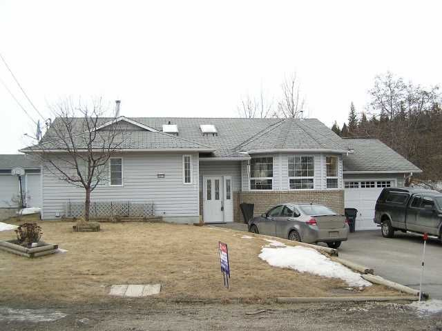 Main Photo: 6873 ALDEEN Road in Prince George: Lafreniere House for sale (PG City South (Zone 74))  : MLS®# N198947