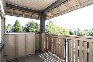 """Photo 13: 402 808 SANGSTER Place in New Westminster: The Heights NW Condo for sale in """"THE BROCKTON"""" : MLS®# R2077113"""