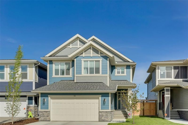 FEATURED LISTING: 39 CRANBROOK Lane Southeast Calgary