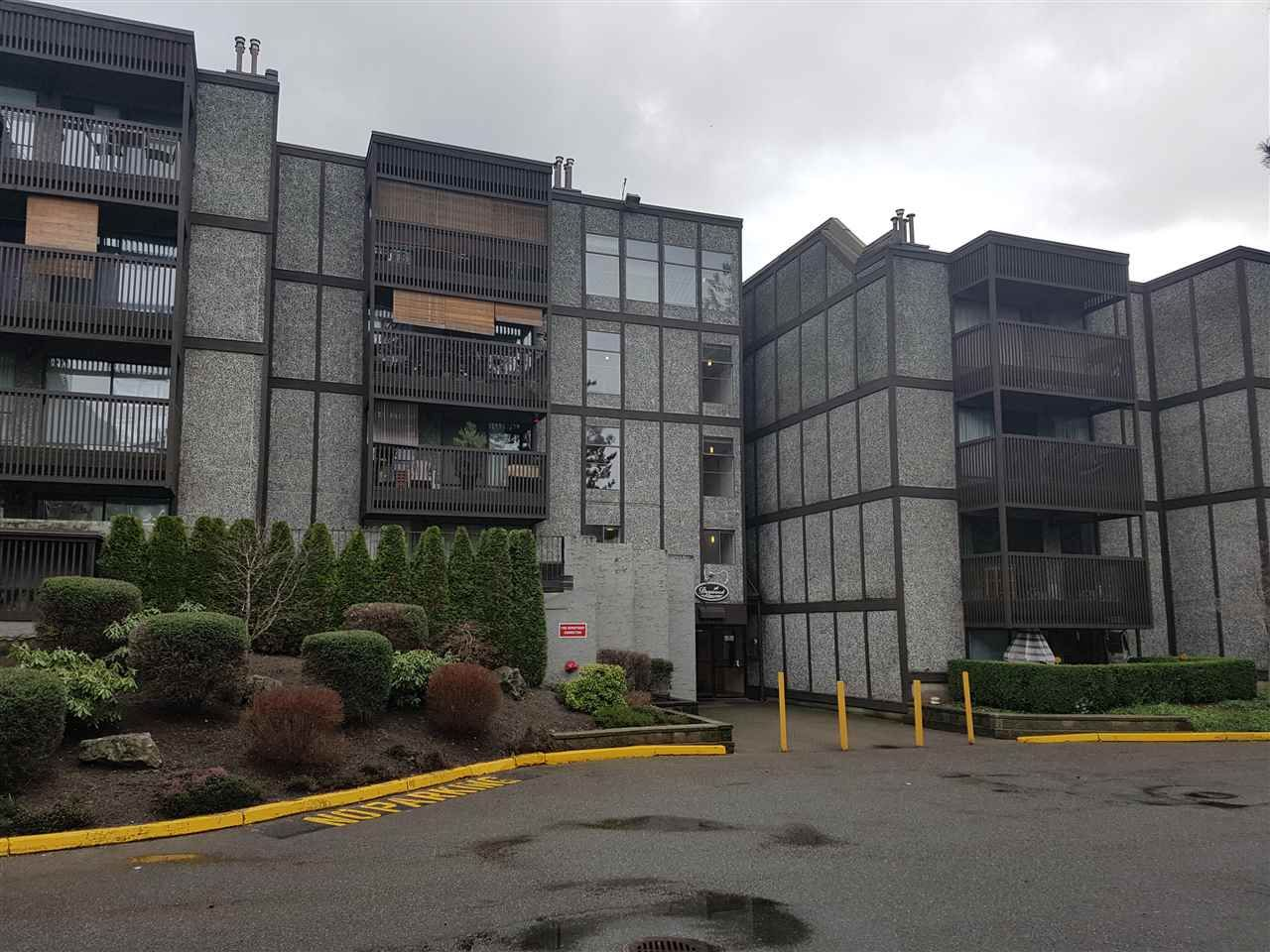 """Main Photo: 317 9672 134TH Street in Surrey: Whalley Condo for sale in """"parkwoods"""" (North Surrey)  : MLS®# R2233640"""