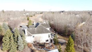 Photo 2: 349 52224 RGE RD 231: Rural Strathcona County House for sale : MLS®# E4236601