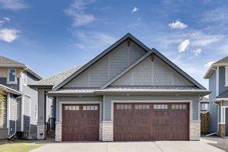 Photo 1: 73 Auburn Shores Cape SE in Calgary: Auburn Bay Detached for sale : MLS®# A1145536