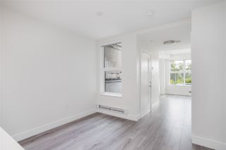 """Photo 9: 104 217 CLARKSON Street in New Westminster: Downtown NW Townhouse for sale in """"Irving Living"""" : MLS®# R2591819"""