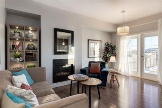 Photo 4: 312 QUARRY Villa SE in Calgary: Douglasdale/Glen Row/Townhouse for sale : MLS®# C4224154