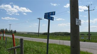 Photo 2: NONE-80 Street & 226 Ave-Rural Foothills County-