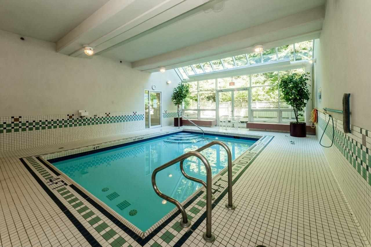 """Photo 17: Photos: 209 3690 BANFF Court in North Vancouver: Northlands Condo for sale in """"BANFF COURT"""" : MLS®# R2563750"""