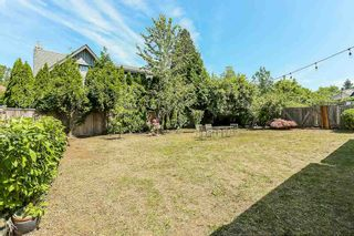 Photo 17: 589 THOMPSON Avenue in Coquitlam: Coquitlam West House for sale : MLS®# R2184128