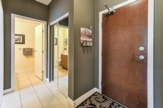 """Photo 12: 403 201 MORRISSEY Road in Port Moody: Port Moody Centre Condo for sale in """"SUTER BROOK"""" : MLS®# R2305965"""